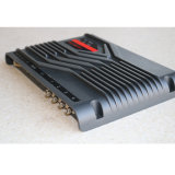 Zkhy UHF RFIDの4ポートの固定読取装置著者With12dBi 8dBiアンテナ