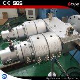 Máquina/línea del estirador del PVC de la máquina de la protuberancia de la maquinaria de China