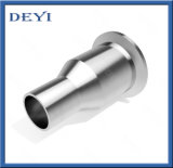 Het sanitaire Reductiemiddel van de Klem van het Roestvrij staal (dy-R012)