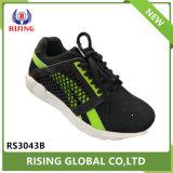 De Loopschoenen van de Sporten van de Actie van de Jongens van de Prijs van de fabriek