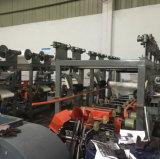 Ligne de production de fûts en acier inoxydable