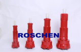 Alto utensile a inserti di pressione d'aria SD8-254mm DTH per il martello SD8