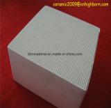 Cordierite Mulita Honeycomb regenerador do aquecedor de cerâmica