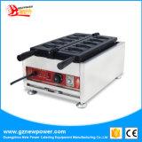 Коммерческие Kumamon машины для приготовления вафель несут форма принятия решений для приготовления вафель Maker