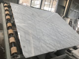 中国の白くか高貴または純粋なまたはCalacuttaまたはカラーラの白くまたはベージュ色または灰色またはBalckの磨かれたか、または砥石で研がれた大理石のタイルか平板またはカウンタートップまたはモザイク