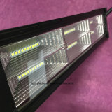 Super barre lumineuse à LED