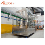 3, máquina de rellenar automática 000bph para el agua potable
