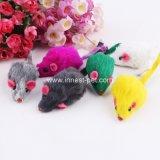 Muis van het Stuk speelgoed van de Kat van het Product van de Hond van het huisdier de bijkomende Piepende