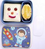 タケファイバーの子供昼食およびフルーツのお弁当箱(YK-B3066)