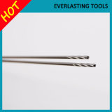 Foret d'opération de morceaux de foret de faisceau de foret de torsion pour des machines-outils