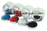 Color blanco plástico Masterbatch de la materia prima