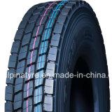 位置の中国の工場トラックのタイヤの価格315/80r22.5を運転しなさい