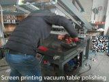 Tmp-70100 높은 정밀도 기계를 인쇄하는 비스듬한 팔 조가비 스크린