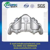 Braçadeiras de alumínio da suspensão para a linha acessórios/braçadeira de tensão