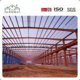 Material de construcción prefabricada económica acero Taller de estructuras de acero