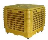 Refroidisseur d'air évaporatif industriel de vitesse variable de la CAHT de Cetificate de la CE 18000m3/H