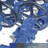 Geschmiedetes Stahldruck gedichtetes Mütze-Kugel-Ventil