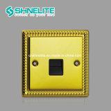 Professional 250W OEM en acier inoxydable interrupteur rhéostat