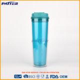 Бутылка воды Tritan оптовой продажи конструкции способа фабрики Китая пластичная