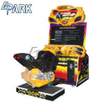 Centro de jogos de corridas de moto máquina de jogos de arcada