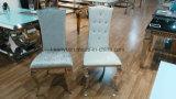 Стул стула трактира мебели столовой кожаный обедая для банкета