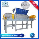 Reciclaje de plástico Jumbo / Bolsa Bolsa tejida máquina trituradora de papel
