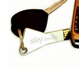昇進の金属のキーUSBのフラッシュ駆動機構USBのキー(EM621)