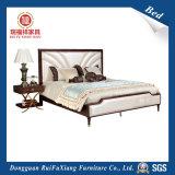 상한 가죽 침대 (B360)