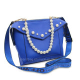 Draad-Inpakkende Dame Handbag, Rugzak van de parel