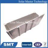 Barandas de escaleras exteriores mayorista decorativos salto térmico Extrusión de Aluminio