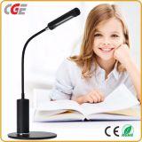 Geschenk-neue Qualitäts-justierbares Helligkeit Dimmalbe LED Tisch-Licht für Anzeigen-Bücher