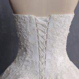 Амели скалистых 2018 Тюль устраивающих кружева дешевые свадебные Gowns