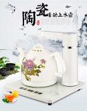 2018 het Chinese Water van Cook van de Ketel van de Thee van de Stijl Intelligente Elektrische voor Huis