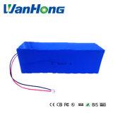 18650 bateria de lítio de 24V 10ah para a energia alternativa