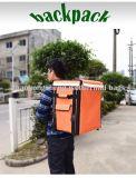 Le sac bon marché local le plus proche de conteneur de distribution de nourriture de cadre