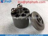 ポリウレタン泡立つ機械ポンプ部品に使用する紡糸ポンプのRexroth A2vkのピストン・ポンプ(A2VK12、A2VK28、A2VK55、A2VK107)の紡糸ポンプ