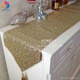 2018 La Chine Nouveau Style Rhinestone serviette de table Floral Bague en or