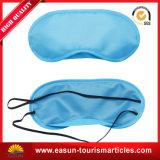 Arbeitsweg-Polyester-Schlafen Eyemask für Fluglinie