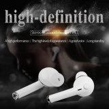 Cuffie senza fili dei modelli aziendali del nuovo di V2mini Bluetooth della cuffia avricolare V1 singolo trasduttore auricolare stereo dell'orecchio I7 mini