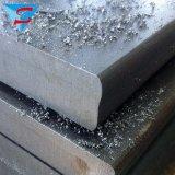 4340 placa de aço de ferramenta do aço de carbono 1.6582 da liga