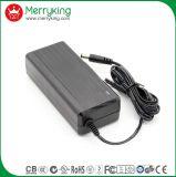 Prix compétitif 12V 5A des adaptateurs secteur avec câble CA US Plug