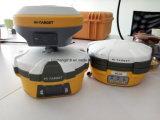 Hola precio bajo del sistema GPS Rover Rceiver de la blanco V30 Gnss Rtk