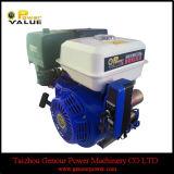 공기 Cooled 5.5HP Concrete Vibrator Engine (ZH160)