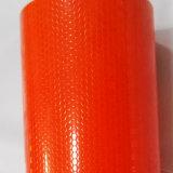 광고를 위한 PVC 벌집 사려깊은 비닐