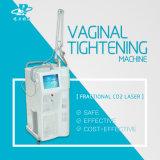 Het multifunctionele Vaginale Aanhalen van de Laser van Co2 van de Buis van rf Verwaarloosbare