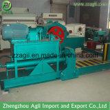 Couper horizontal à grande vitesse de logarithme naturel fait à la machine en Chine