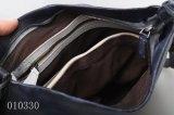 Couro de moda de boa qualidade artesanal Saco de ombro (F10330)
