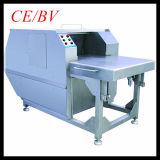 De bevroren Machine van de Snijmachine van het Vlees