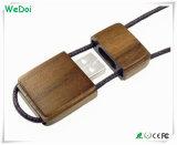 Neues hölzernes USB-Blitz-Laufwerk mit Abzuglinie als Weihnachtsgeschenk (WY-W23)