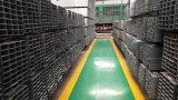 Q235 Pre Galvanzied REG Tubo de acero con precios baratos y de gran calidad